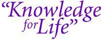 ksre knowledge of life logo