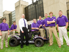 BAE Tractor Team 2014
